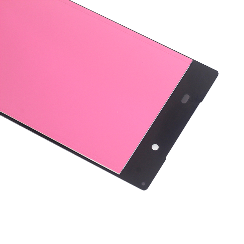 Image 4 - Original display For Sony Xperia Z5 LCD+touch screen assembly for Sony Xperia Z5 E6653 E6603 E6633 LCD mobile phone repair parts-in Mobile Phone LCD Screens from Cellphones & Telecommunications