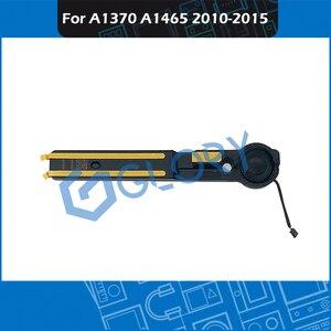 """Image 4 - Ensemble de haut parleur dorigine A1465 pour Macbook Air 11 """"2010 2015 A1370 A1465 remplacement de haut parleur interne"""
