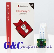 Big sale Raspberry Pi 3 / 2 Model B  IMX219 8MP Sensor Camera V2 Video Module