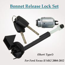 Buy Ford Focus Bonnet Lock Set And Get Free Shipping On Aliexpress Com