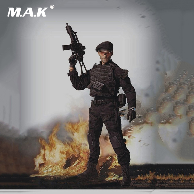 1:6 Scale Jason Statham Action Figure WK89009A Model for Collections a model for developing rating scale descriptors