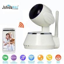Original Jshida wireless wifi ip camera Home Security System Surveillance Camera Baby Monitor IR Night Vision CCTV Camera