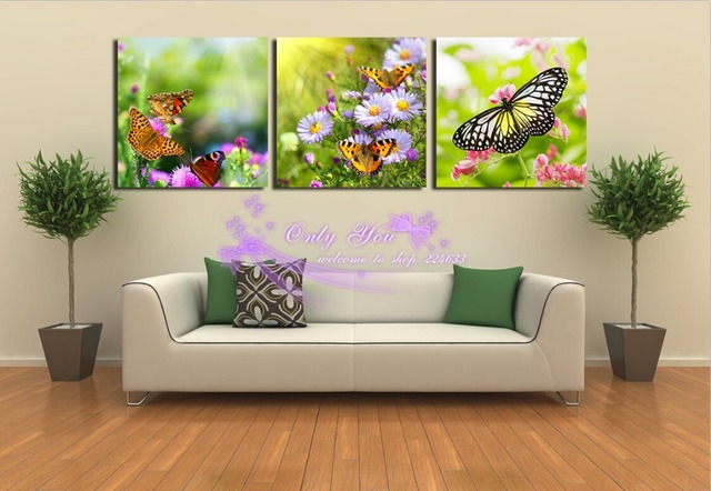 Living Room Hd cuadros wedding decoration painting on wall for living room hd