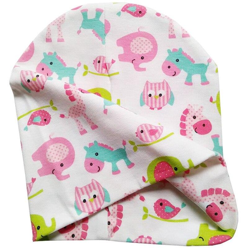 Hüte & Mützen Accessoires Molixinyu Baby Winter Hut Kinder Neugeborenen Baby Mädchen Baby Baumwolle Bean Bean Hut Baby Herbst Und Winter Hut Kinder Zubehör Kunden Zuerst