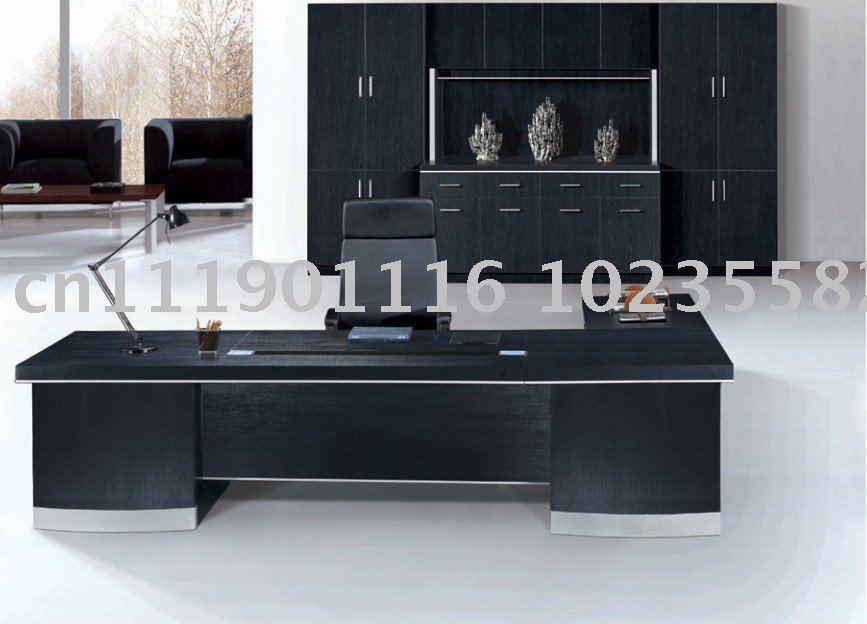 Office Furniture Office Desk Melamine Office Table