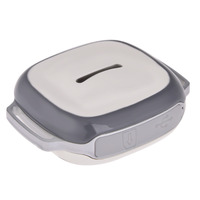 Precision GPS LBS and WIFI Multiple Positioning GPS Pet Tracker For Dog Cat