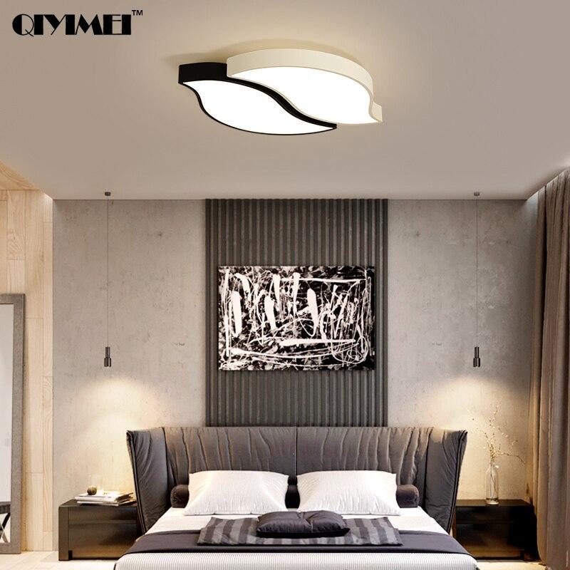 Modern Ceiling Light Lamparas De Techo Plafoniere Lampara Techo Salon Home Lighting Led Ceiling Lamp Dcor Lantern High Quality Goods Ceiling Lights & Fans