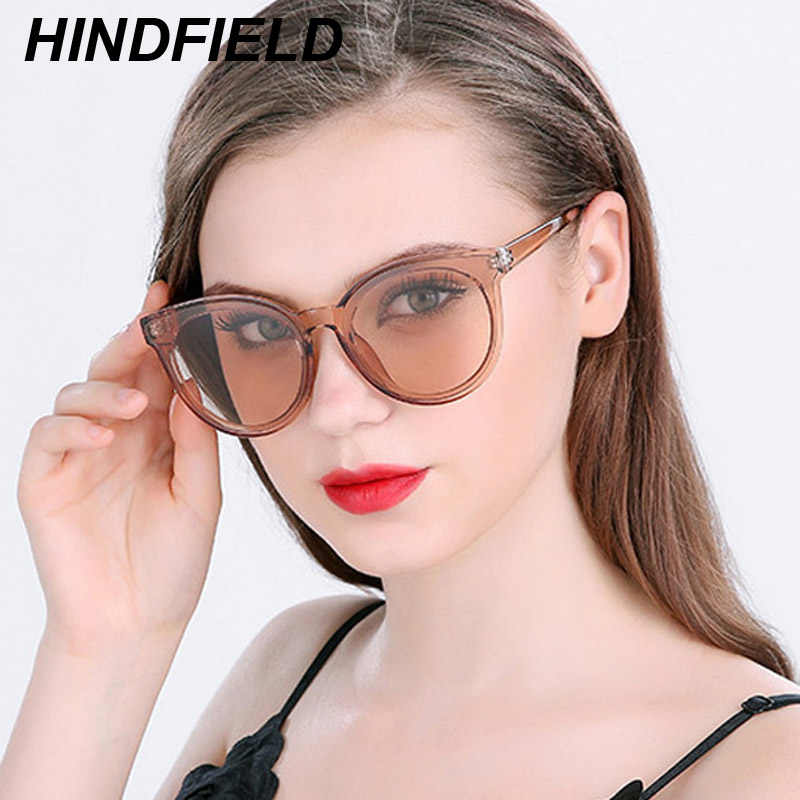 6d6b6c2e1f Detail Feedback Questions about Oversized Cat Eye Sun Glasses Women Brand  Design Transparent Big Sunglasses Korean Superstar Eyewear Luxury Clear  Shades ...