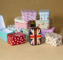 12 mini tin rectangular small usb flash drive
