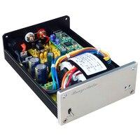 Breeze Audio SU1 PRO ADUM High Speed Digital Isolated XMOS USB DAC AK4495 AUDIO Decoder
