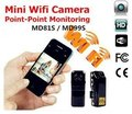 Spy Small Wifi Wireless Camera Smallest Pinhole Mini Secret HD Camcorder Spycam Gizli Kamera Versteckte Micro Cam