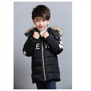 Children's Winter Jackets...