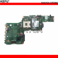 V000275300 FOR Toshiba FOR Satellite c850 c855 L850 L855 HM70 Motherboard 100% WORK PERFECTLY
