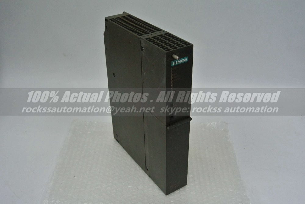 6ES7 407-0KA00-0AA0  6ES7407-0KA00-0AA0  Used 100% Tested With Free DHL / EMS  цены