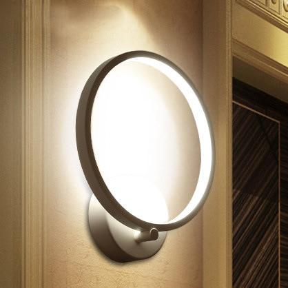 Сучасний світлодіодний настінний - Внутрішнє освітлення - фото 4