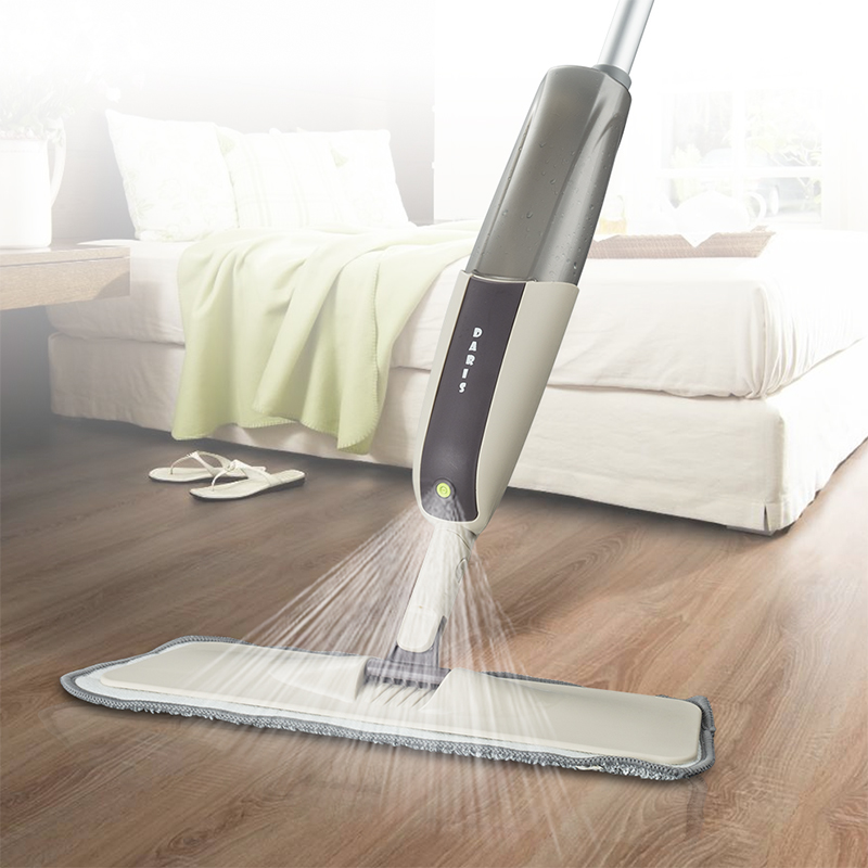 Aliexpress Buy Dropshipping Spray Mop Wood Floor Cleaner Long