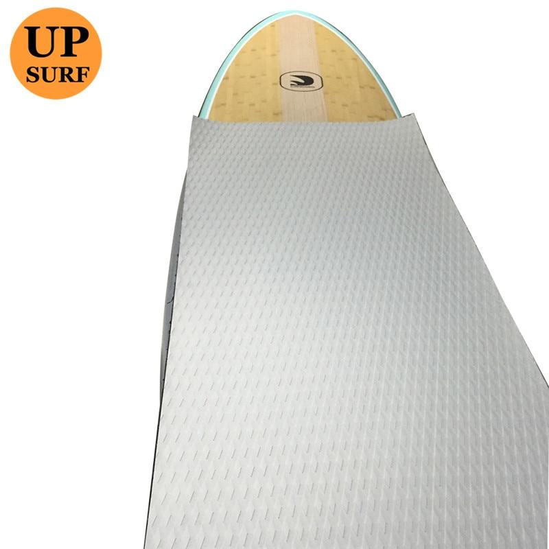 Planche de surf planche de surf EVA 3 M colle antidérapante haut stand up planche de pagaie planche de traction tampon de traction motif de plaque de diamant