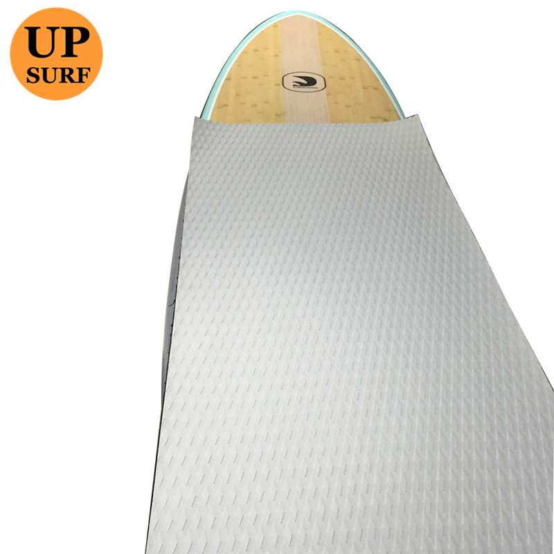SUP deck pad surf EVA 3M Glue skidproof top stand up paddle board sup deck traction pad Diamond Plate Pattern SUP deck pad surf EVA 3M Glue skidproof top stand up paddle board sup deck traction pad Diamond Plate Pattern
