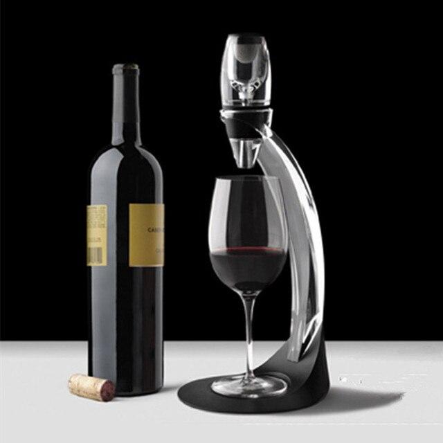 Fast Wine Decanter Set European Grape Accessories Bar Tool