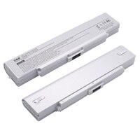 5PCS Replacement Laptop Battery For Sony SO BPS9 VGP BPS10 VGP BPS9 B VGP BPS9A B