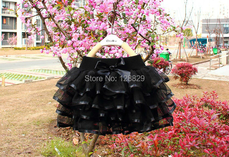 Tulle Skirts (10)