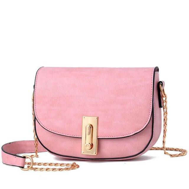 placeholder FLYING BIRDS chain bags women leather handbags bolsas high  quality women s messenger bags designer tote summer ea04e1a4a3791