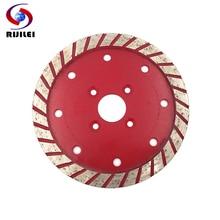 цена на RIJILEI Diamond grinding wheel 110mm Diamond grinding cup Marble Cutting disc for cutting polishing marble concrete floor HC10