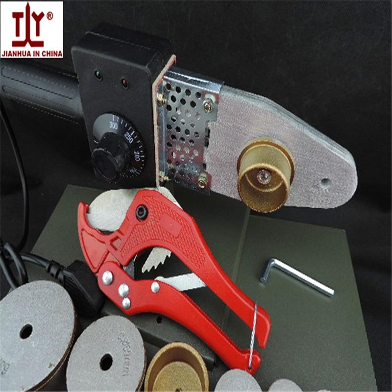 Idraulico spedizione gratuita strumenti di saldatura a temperatura - Attrezzatura per saldare - Fotografia 3
