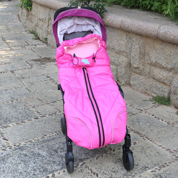2017 New Rushed baby Footmuff  Baby Stroller Sleeping Bag Winter Warm Envelope For Pram / Oxford footmuff for wheelchair тумба прикроватная сальвия
