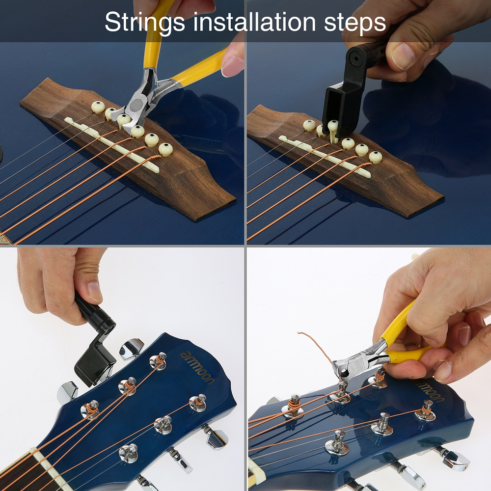 best guitar repair kit- guitarmetrics