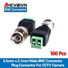 Коннектор AHCVBIVN, 100 шт.