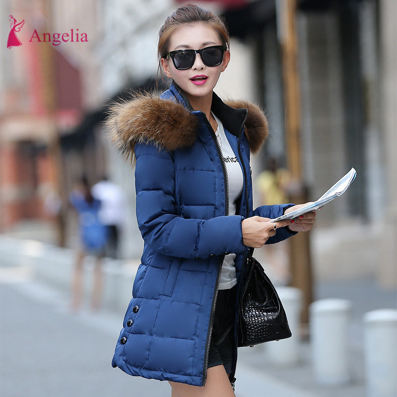 Aliexpress.com : Buy Luxury Brand China Winter Jacket Women Warm