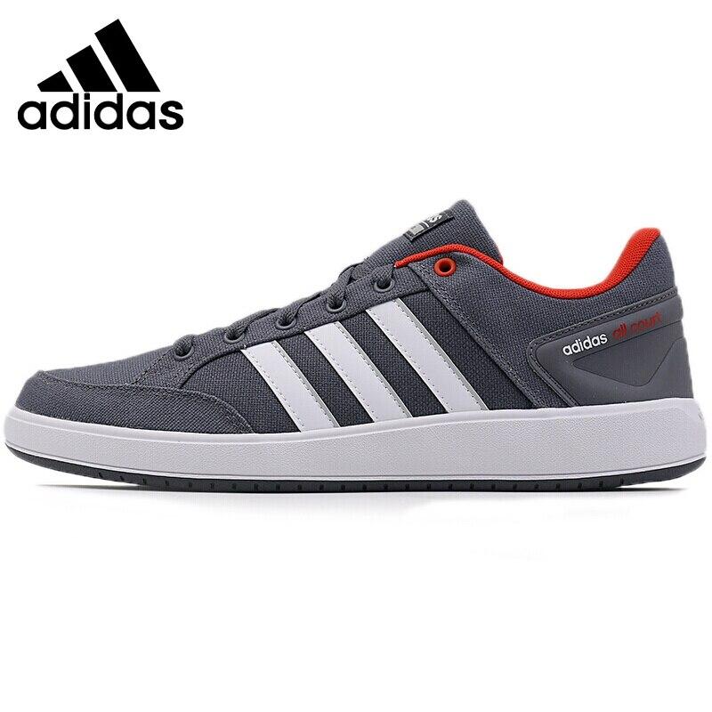 купить Original New Arrival Adidas CF ALL COURT Men's Tennis Shoes Sneakers недорого