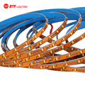 5m 3mm width PCB thin SMD 0603 120leds/m Super bright LED Flexible Strip Red/Green/Blue/White Non-waterproof IP30 DC12V