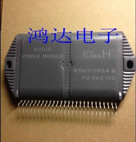 RSN311W64B RSN311W64 100% جديد الأصلي