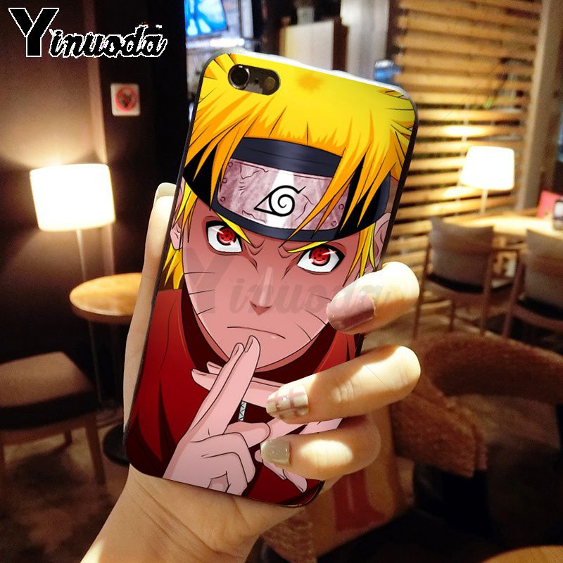 Hokage Naruto Kakashi amine cartoon