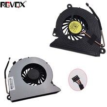 Новый ноутбук вентилятор охлаждения для HP 18 все-в-одном 18-1200CX оригинальный P/N DFS651312CC0T 739393-001 процессор Замена кулер радиатор