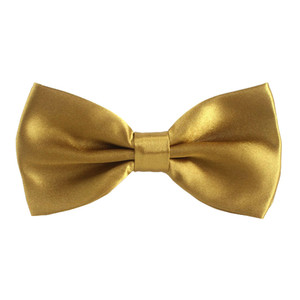 Image 5 - Fashion Plain Polyester Bow Tie Grid Men And Women General Party Neckties Butterfly Bowtie, 1000pcs