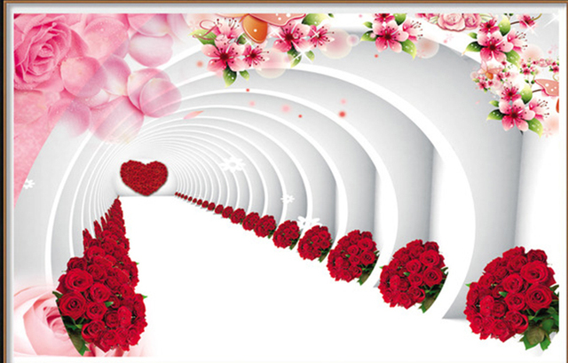 Love Wallpapers 3d