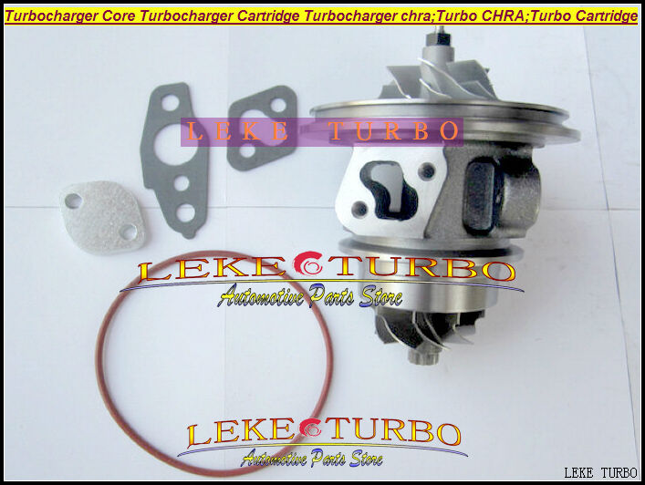 TURBO Cartridge CHRA CT9 17201-64071 17201-64070 Turbocharger For TOYOTA Estima Emina Lucida Lite Townace Picnic 3CTE 3CT 2.2L D