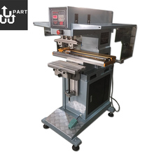 ruler pad printing machine tampography printing machine pad printer