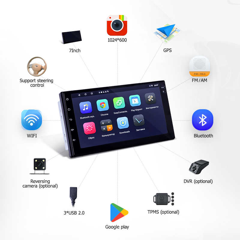 Teyes CC Car Multimedia player android 2 Din Car DVD For Nissan almera qashqai juke Toyota Volkswagen Mazda Kia VW Peugeot LADA
