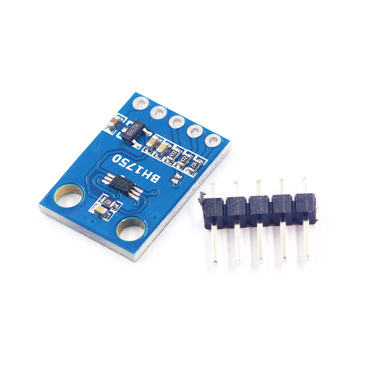 GY-302 BH1750 BH1750FVI Light Intensity Illumination Module For Arduino 3V-5V