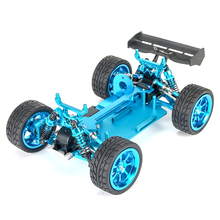 цена на 1/18 Wltoys Upgrade metal car frame Parts WLtoys A959-B RC car A969-B A979-B K929-B The empty frame contains no electronic compo