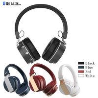 Zealot 047 Bluetooth HiFi headsets stereo FM Radio wireless bluetooth headphones High Fidelity blutooth headphones