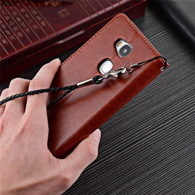 Fundas Huawei- ն հարգում է 5X քարտի համար - Բջջային հեռախոսի պարագաներ և պահեստամասեր - Լուսանկար 5
