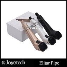 Original Joyetech Elitar Pipe Kit 75W Mod VW/TC Mode Timeless Classic Design 2ml Top Airflow Control Tank