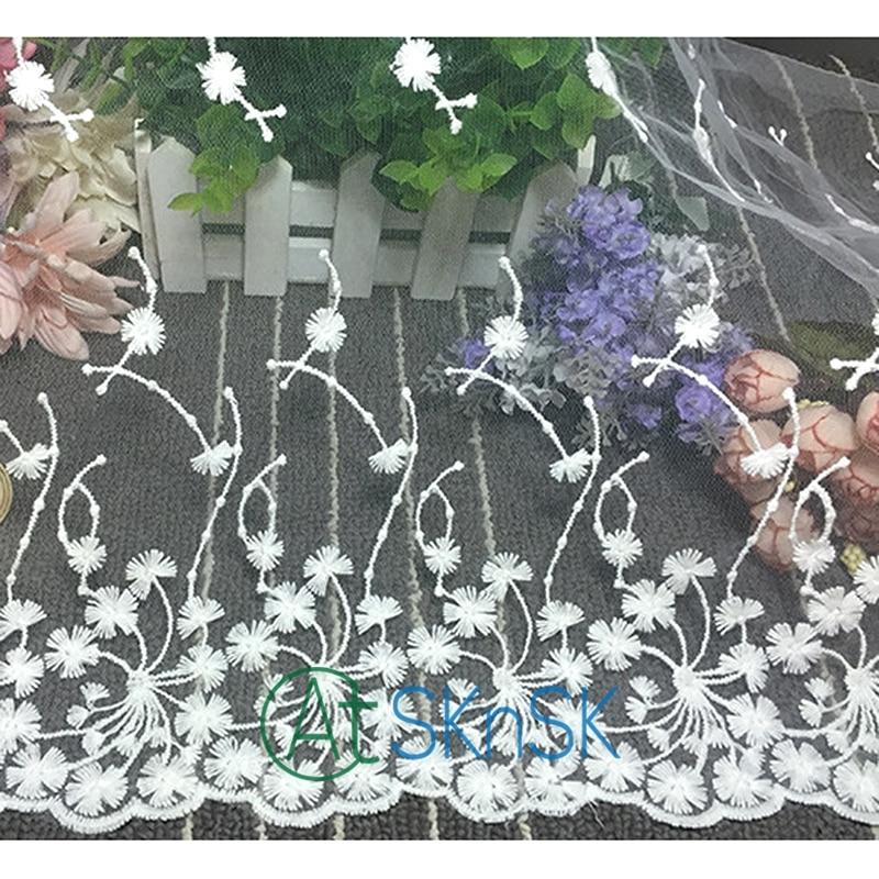 15yards / παρτίδα 35cm πλάτος Βαμβάκι - Τέχνες, βιοτεχνίες και ράψιμο - Φωτογραφία 3