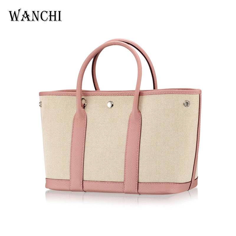 Luxury Handbags Women Bags Designer Purses and Handbags Designer Handbags High Quality Genuine Leather Patchwork Canvas Totes