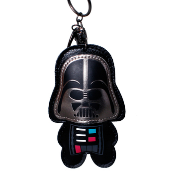 Брелок для ключей Звездные воины Дарт вейдер